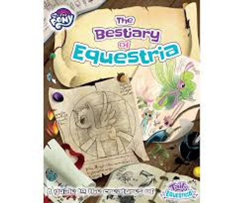 My Little Pony: Bestiary of Equestria