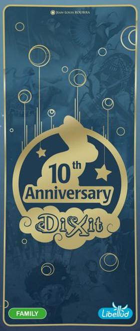Dixit Anniversary Edition
