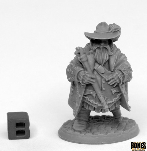 Reaper 44019: Reeve Planomap
