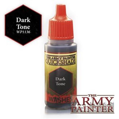 Warpaints: Dark Tone Ink