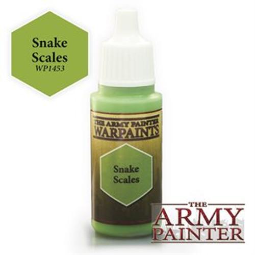 Warpaints: Snake Scales