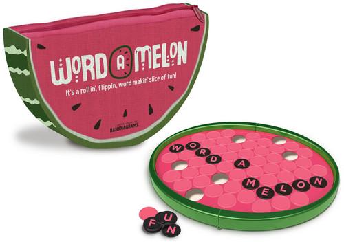 Word a Melon