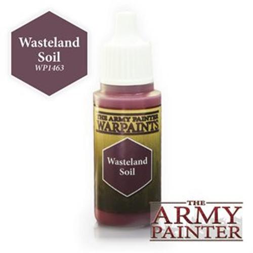 Warpaints: Wasteland Soil
