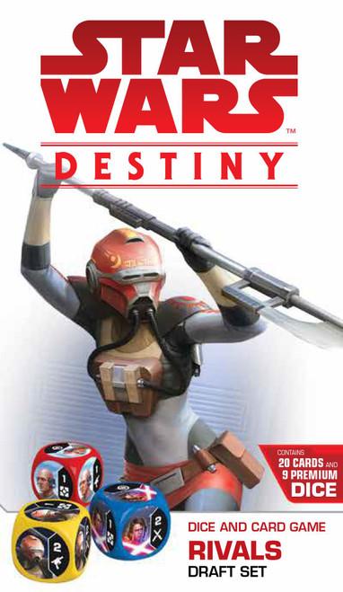 Star Wars Destiny: Rivals