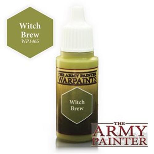 Warpaints: Witch Brew