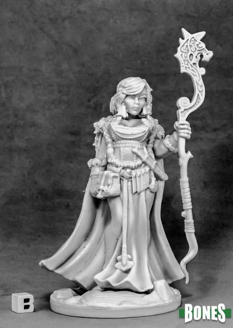 Reaper Bones 77592: Frost Giant Queen