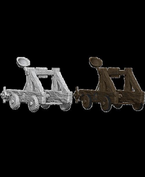 Mini Catapult Wizkids WV9