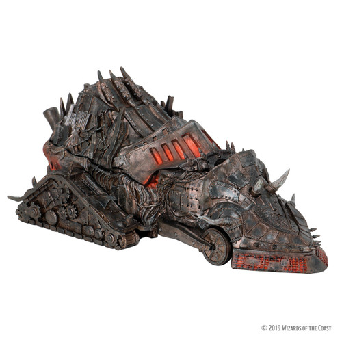 Dungeons and Dragons Minis: Descent into Avernus Infernal War Machine