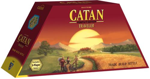 Catan Traveller