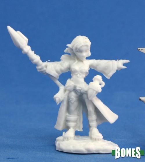 Reaper 77031: Cassie Gnome Wizard