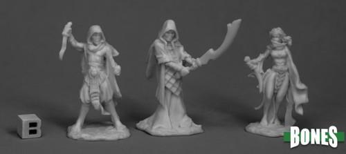 Reaper 77517: Cultists