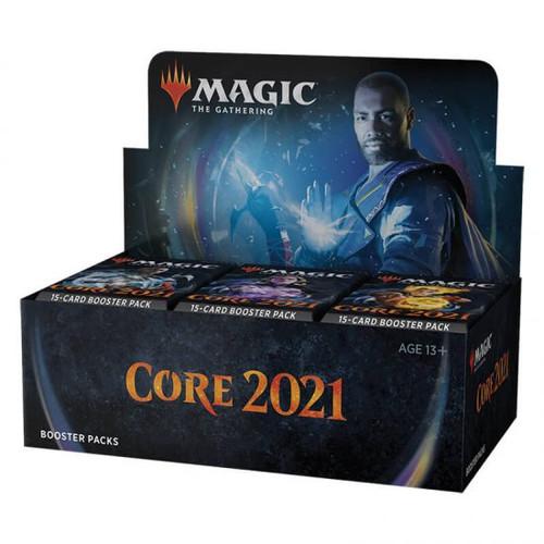 Magic the Gathering: Core 2021