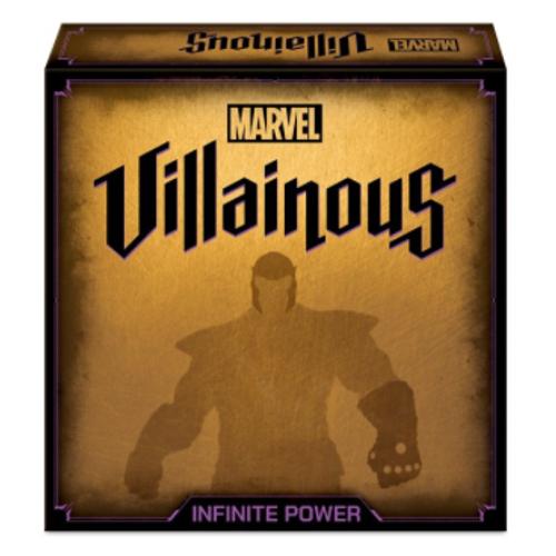 Disney Villainous: Marvel