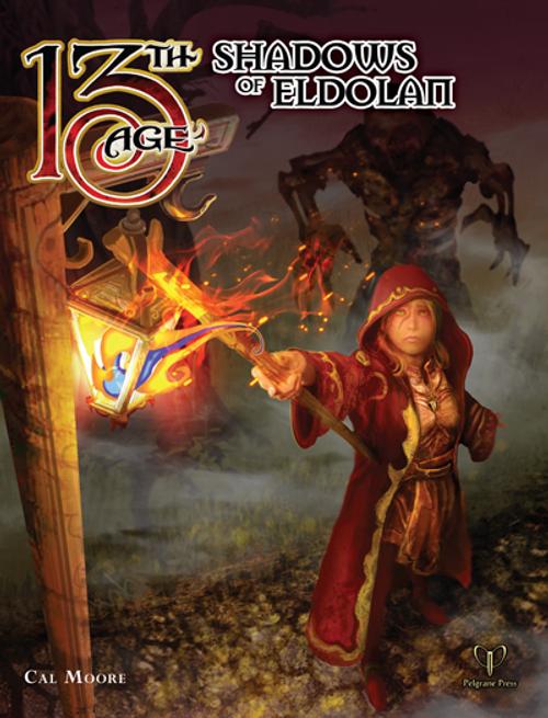 13th Age: Shadows of Edolan