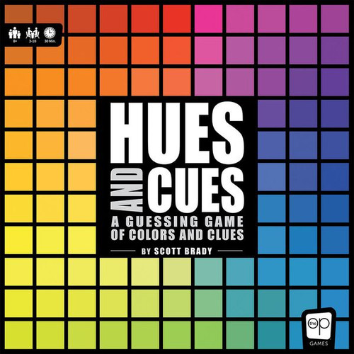 Hues and Cues