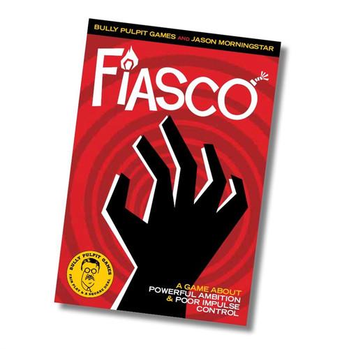 Fiasco: Revised Edition