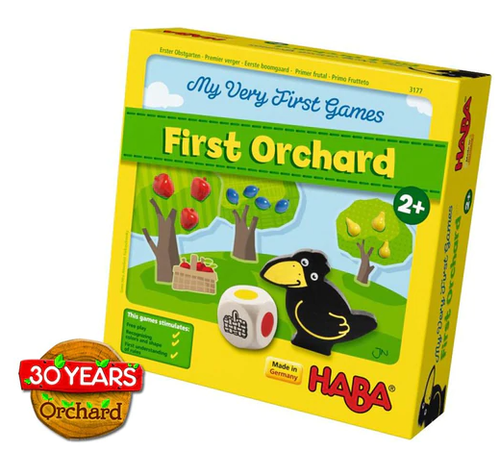 My Very First Games: Orchard