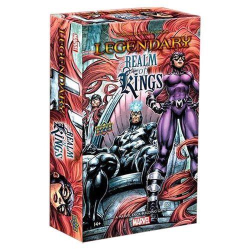 Marvel Legendary: Realm of Kings