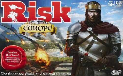 Risk: Europe