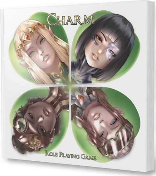 Charm RPG