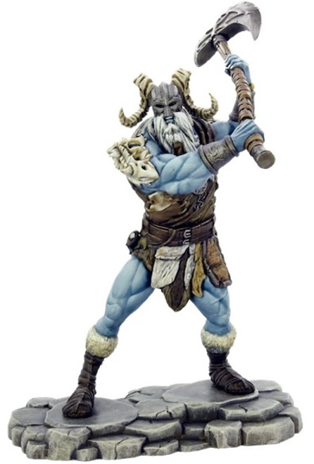 Dungeons and Dragons Rime of the Frost Maiden Ice Giant Ravager