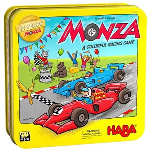 Monza 20th Anniversary Edition (Tin)