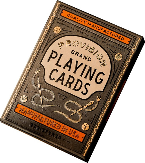Theory 11 Playing Cards - Provision