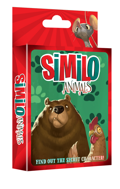 Similo Animals