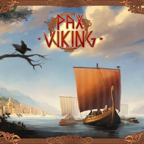 Pax: Viking