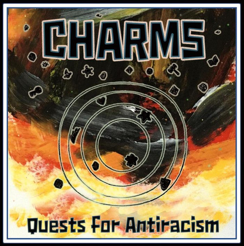 Charms: Quests for Antiracism