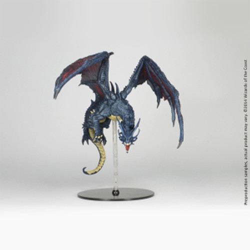 Dungeons and Dragons Icons of the Realms: Bahamut