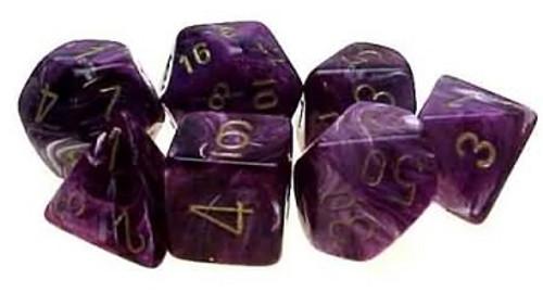 CHX 27437: Vortex Purple Gold