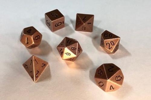 CHX 27024: Metal Copper