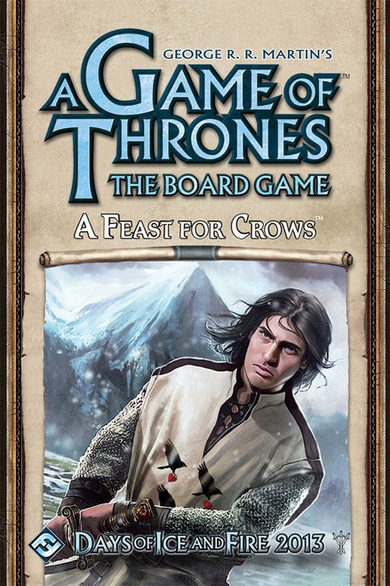 Game of Thrones Board Game: A Feast for Crows
