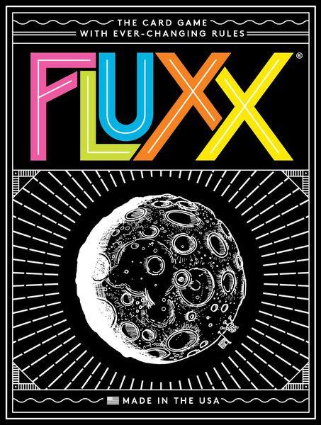 Fluxx Original version 5