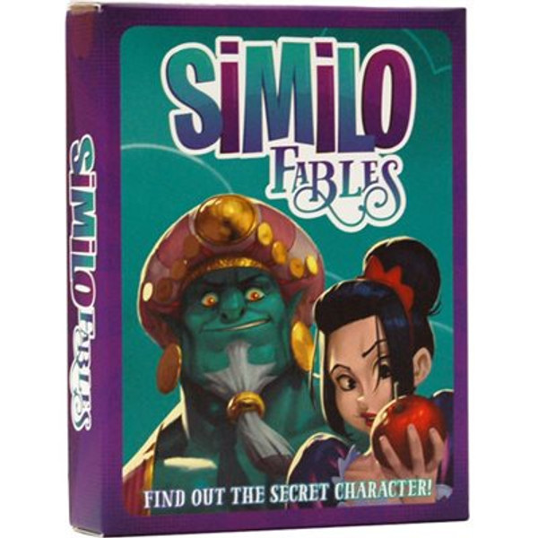 Similo Fables
