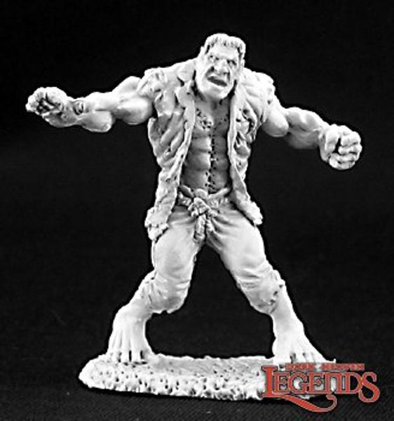 Metal Mini Reaper 03249: Classic Horror The Monster
