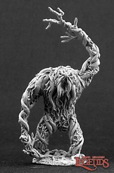 Metal Mini Reaper 03243: Swamp Shambler