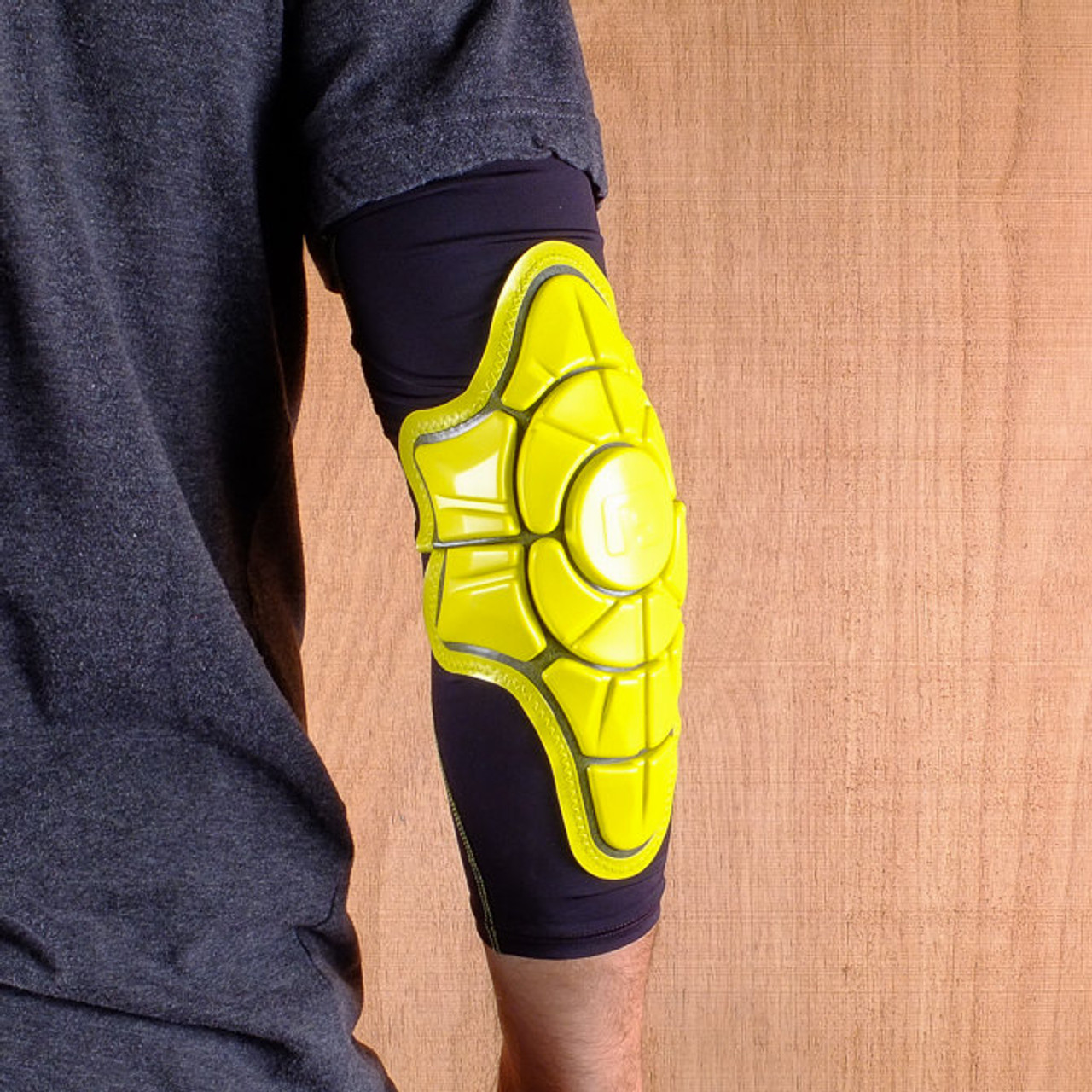 G-Form Pro-X Yellow Elbow Pads