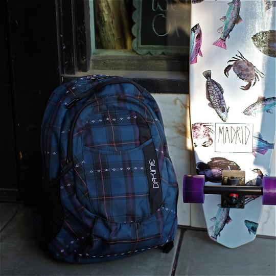 f3c076b6c Dakine Garden 20L Suzie Backpack - The Longboard Store
