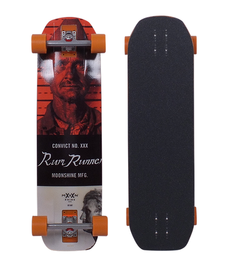 Longboards, Trucks, Wheels & More - The Longboard Store