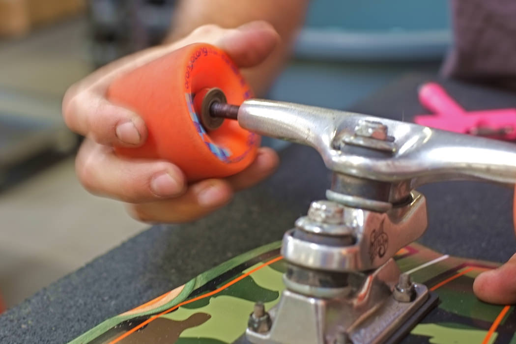 Diy How To Clean Your Bearings The Longboard Store