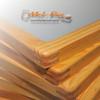 18x20 Wood Silkscreens (2 Pack)
