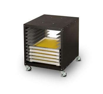 Vastex Utility Carts/Screen Racks