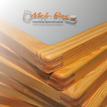 23x31 Wood Silkscreens