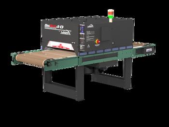 "Vastex Big Red 4-D 30"" Infrared Conveyor Dryer"