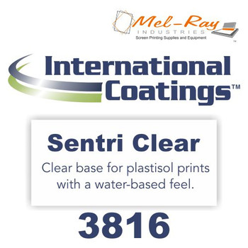 3816 Sentri Clear Base