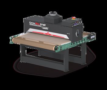 """Vastex Little Red X1D 54"""" Infrared Conveyor Dryer"""