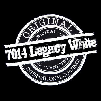 7014 Legacy White