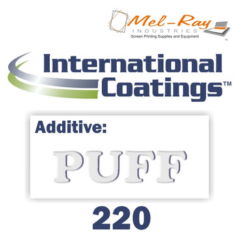 220LF Puff Additive